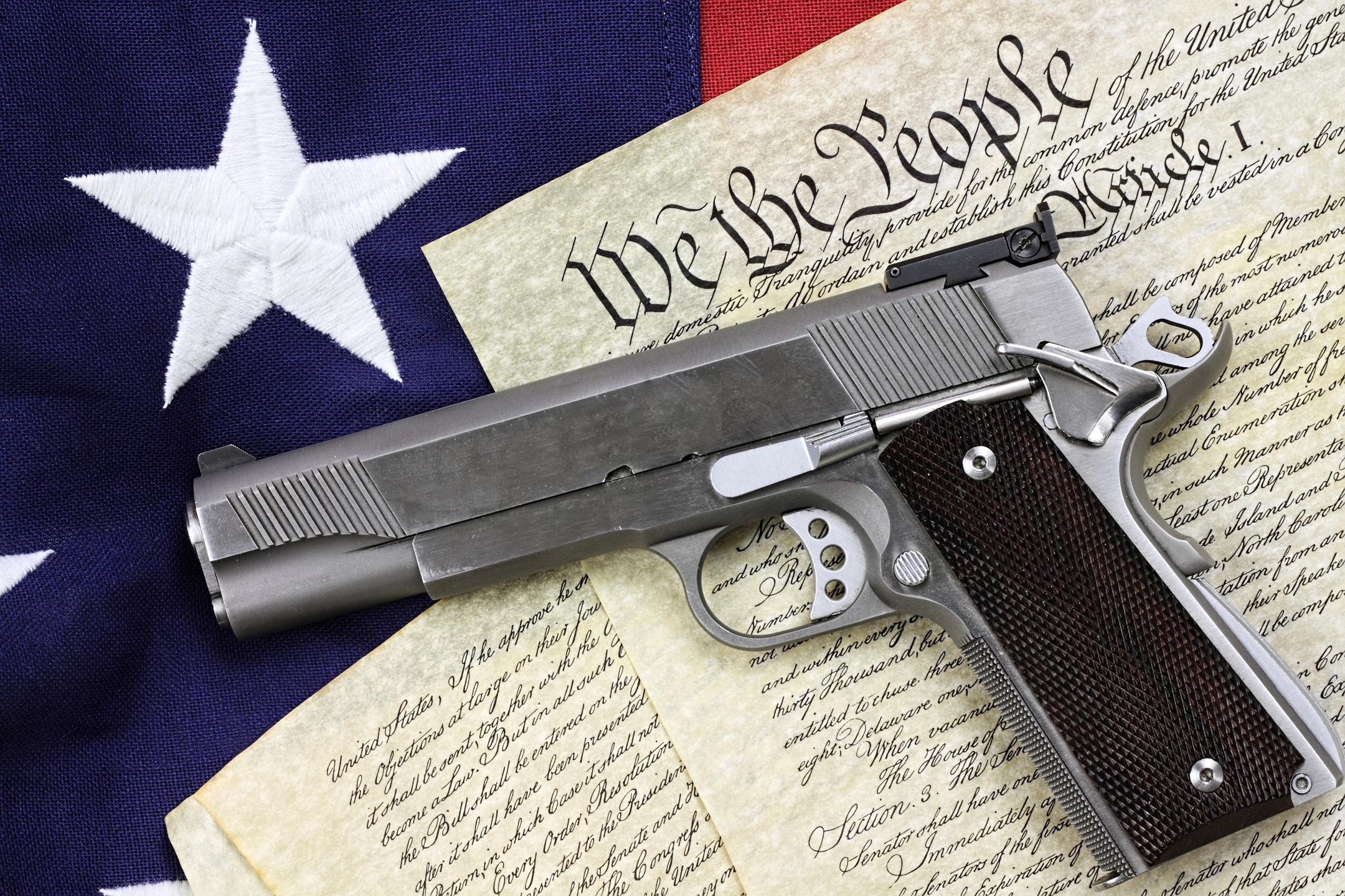 Applying for a Pistol License – Do I Need an Attorney?